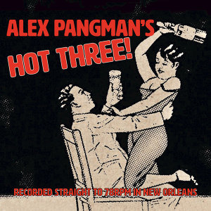 Alex Pangman 歌手頭像