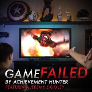 Achievement Hunter 歌手頭像