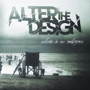 Alter the Design 歌手頭像