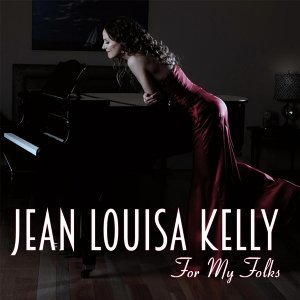 Jean Louisa Kelly 歌手頭像