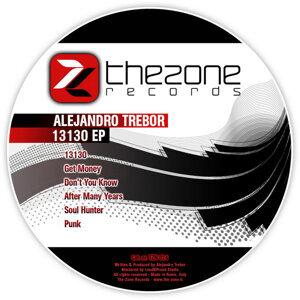 Alejandro Trebor 歌手頭像