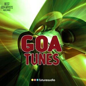 Goa Tunes, Vol. 10 歌手頭像