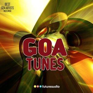 Goa Tunes, Vol. 11 歌手頭像