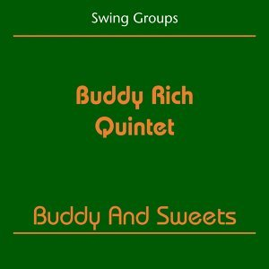 Buddy Rich Quintet