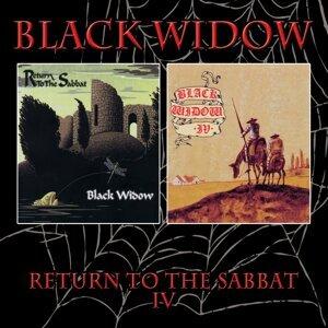 Black Widow 歌手頭像