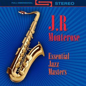 J.R.Monterose 歌手頭像