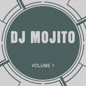 DJ Mojito アーティスト写真