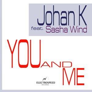 Johan K feat. Sasha Wind