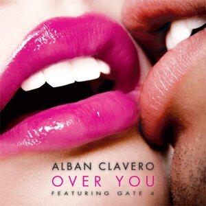 Alban Clavero 歌手頭像