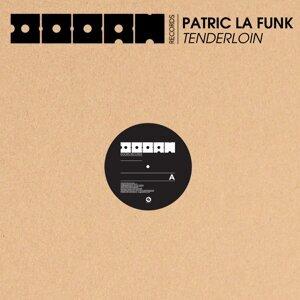 Patric La Funk