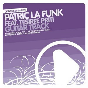 Patric La Funk 歌手頭像