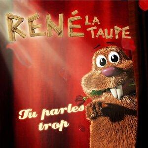 René La Taupe 歌手頭像