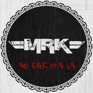 MR.K 歌手頭像