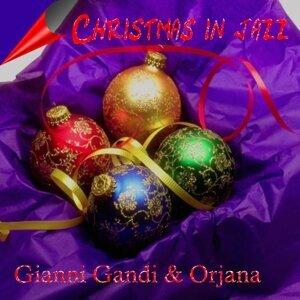 Gianni Gandi, Orjana 歌手頭像