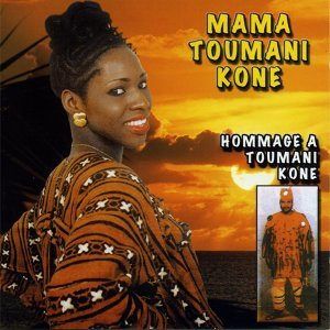 Mama Toumani Koné 歌手頭像