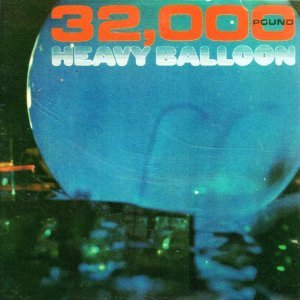 Heavy Balloon