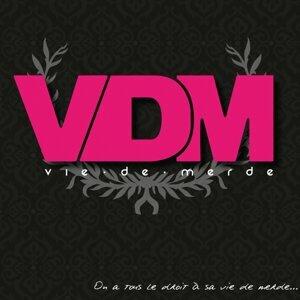 VDM 歌手頭像