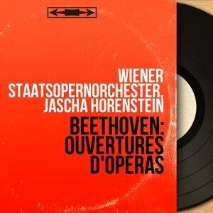 Wiener Staatsopernorchester, Jascha Horenstein 歌手頭像