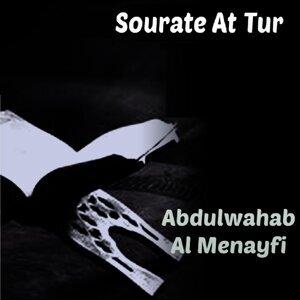 Abdulwahab Al Menayfi 歌手頭像