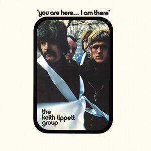 Keith Tippett 歌手頭像