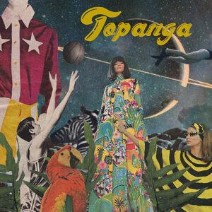 Topanga 歌手頭像