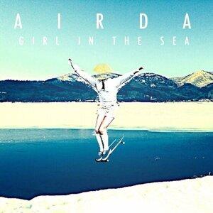 AIRDA 歌手頭像