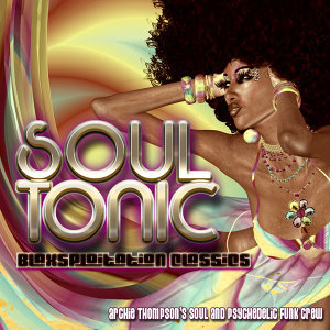 Archie Thompson's Soul & Psychedelic Funk Crew 歌手頭像