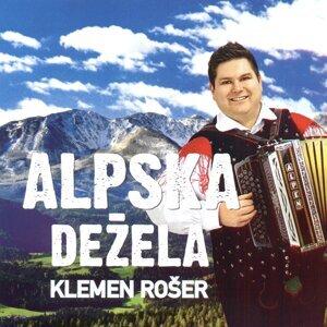 Klemen Rošer 歌手頭像