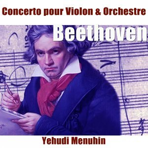 Yehudi Menuhin, Wilhelm Furtwängler, Orchestre du festival de Lucerne 歌手頭像