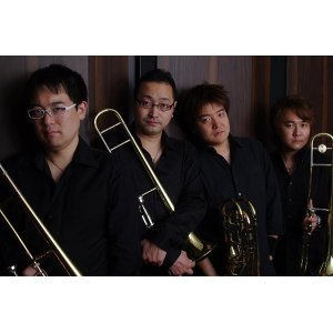 Jazz Trombone Quartet VOLTZ 歌手頭像