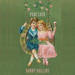 Sonny Rollins Quartet, Sonny Rollins Plus Four 歌手頭像