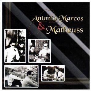 Antonio Marcos, Matheuss 歌手頭像