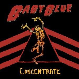 Baby Blue 歌手頭像