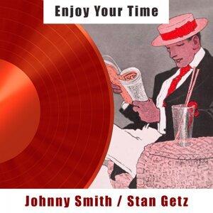 Johnny Smith, Stan Getz 歌手頭像