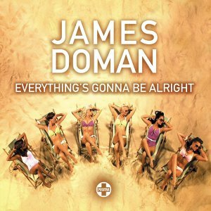 James Doman 歌手頭像