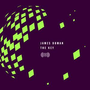 James Doman