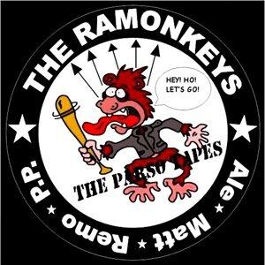 Ramonkeys 歌手頭像