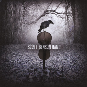 Scott Benson Band 歌手頭像