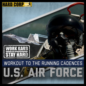 U.S. Air Force 歌手頭像