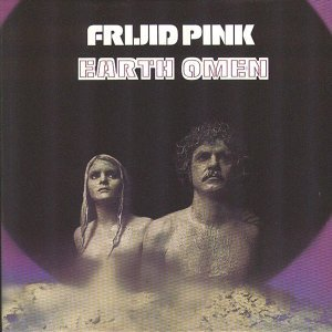Frijid Pink 歌手頭像