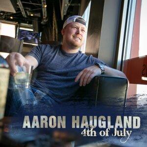Aaron Haugland 歌手頭像