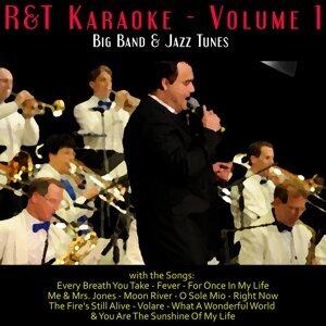 R&T Karaoke 歌手頭像