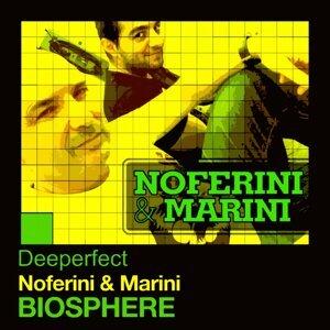 Stefano Noferini, Matteo Marini 歌手頭像