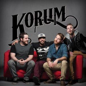 Korum 歌手頭像