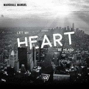 Marshall Manuel 歌手頭像