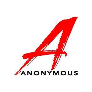 Anonymous 歌手頭像