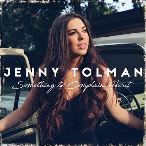 Jenny Tolman 歌手頭像