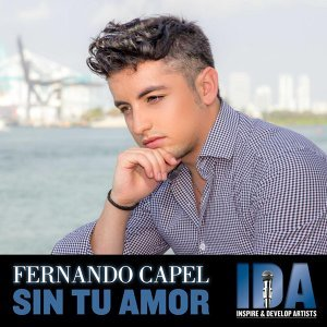 Fernando Capel 歌手頭像