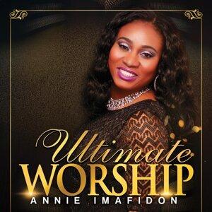 Annie Imafidon 歌手頭像