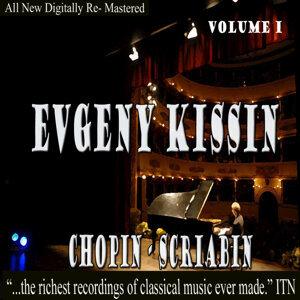 Evgeny Kissin (紀新)